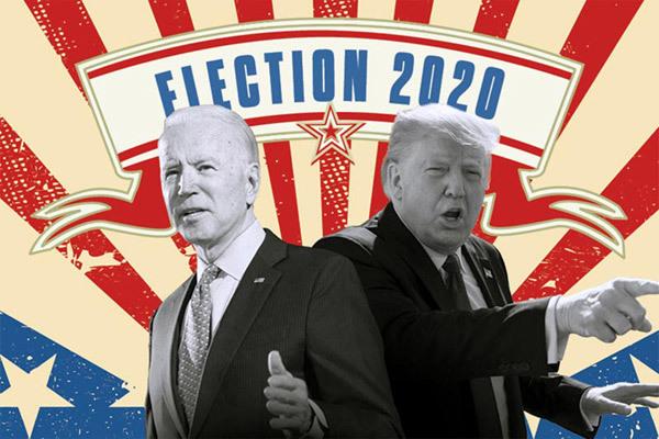 Những sự kiện quốc tế nổi bật năm 2020