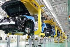 THACO tham gia sâu vào chuỗi giá trị sản xuất ô tô