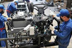 Cơ hội và thách thức cạnh tranh của doanh nghiệp cơ khí Việt Nam