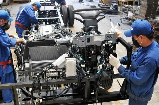 Loạt giải pháp cơ bản cho ngành cơ khí chế tạo ở Việt Nam