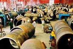 5 điểm nghẽn cản trở ngành cơ khí Việt Nam phát triển