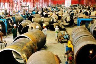 Còn nhiều rào cản hạn chế phát triển ngành cơ khí Việt Nam