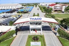 Thaco tiến tới mục tiêu xây dựng trung tâm sản xuất CNHT của Đông Nam Á