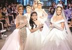 Vietnam International Fashion Festival 2020 showcases various art forms