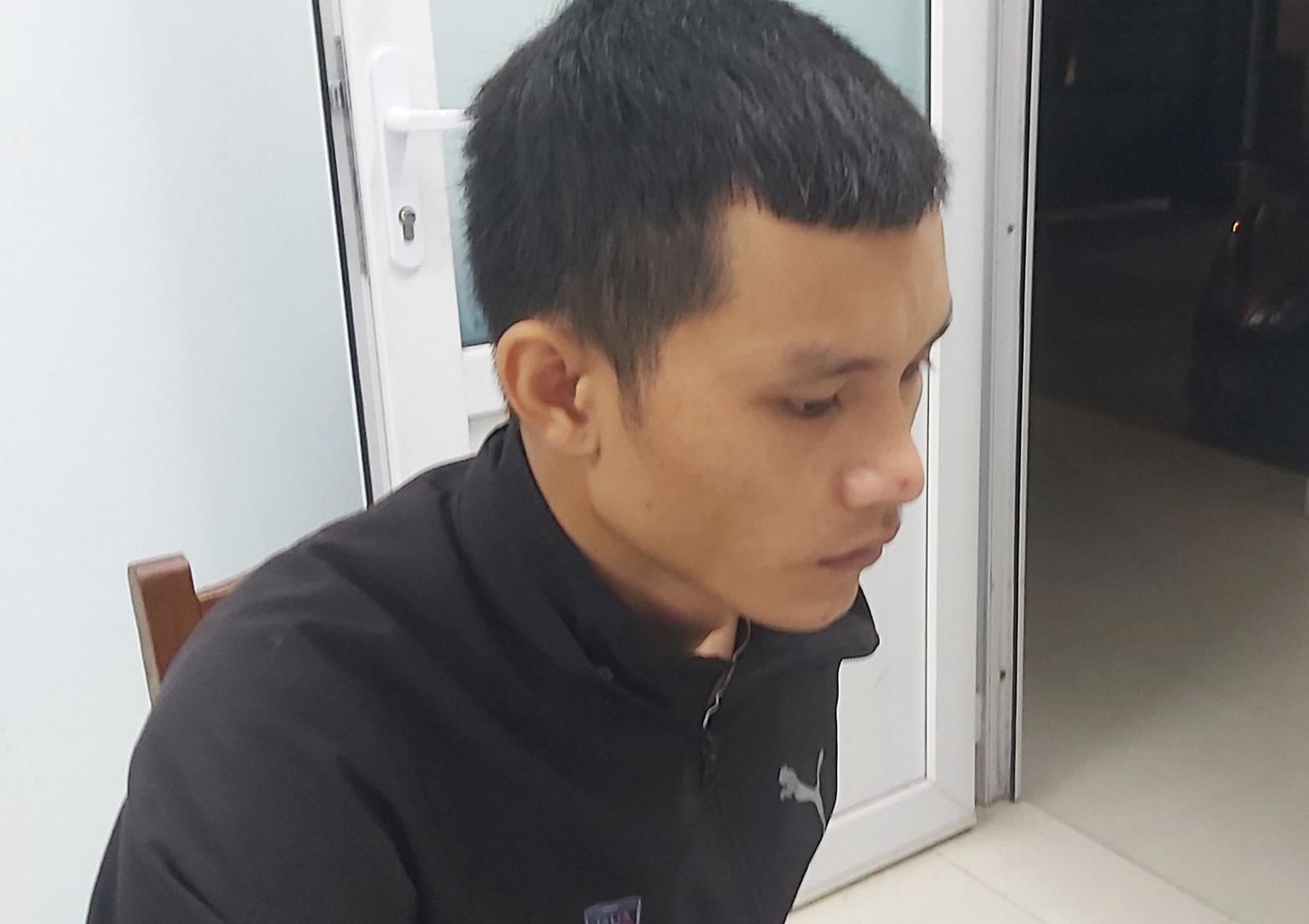 9X thuê phòng trọ, mở 'xưởng' sản xuất bằng lái xe giả ở Đà Nẵng