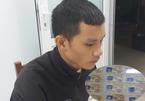 """9X thuê phòng trọ, mở """"xưởng"""" sản xuất bằng lái xe giả ở Đà Nẵng"""