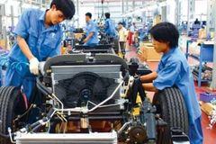 Tập đoàn Thành Công đề xuất giải pháp phát triển ngành cơ khí