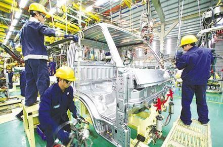 THACO đề xuất giải pháp thúc đẩy phát triển cơ khí ô tô Việt Nam