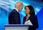 """Ông Biden khiến dư luận 'tròn mắt' khi gọi bà Harris là 'Tổng thống đắc cử"""""""