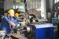 Cơ chế chính sách nào để phát triển ngành cơ khí chế tạo?