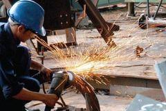 Nút thắt thị trường của ngành cơ khí Việt Nam