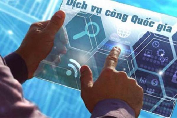 Số liệu thống kê: Cổng dịch vụ công quốc gia đã có hơn 99 triệu lượt truy cập