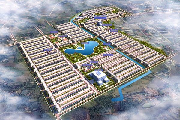 'Chìa khóa' giúp Thiên Lộc tạo dấu ấn riêng trên thị trường BĐS