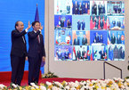 COVID-19 successes, multilateral diplomacy, devastating disasters among Vietnam's top events in 2020
