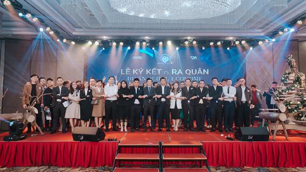 Gần 400 nhân viên kinh doanh tìm hiểu dự án Seoul Ecohome