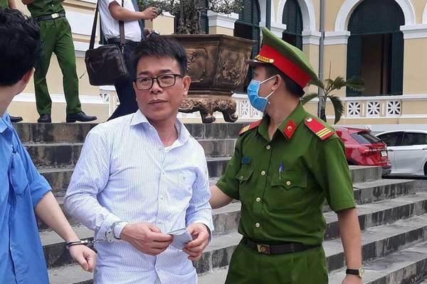 Cựu Phó Chánh án chiếm giữ nhà ở Sài Gòn kháng cáo kêu oan