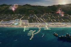 'Đại tiệc' countdown hấp dẫn bên vịnh Bái Tử Long