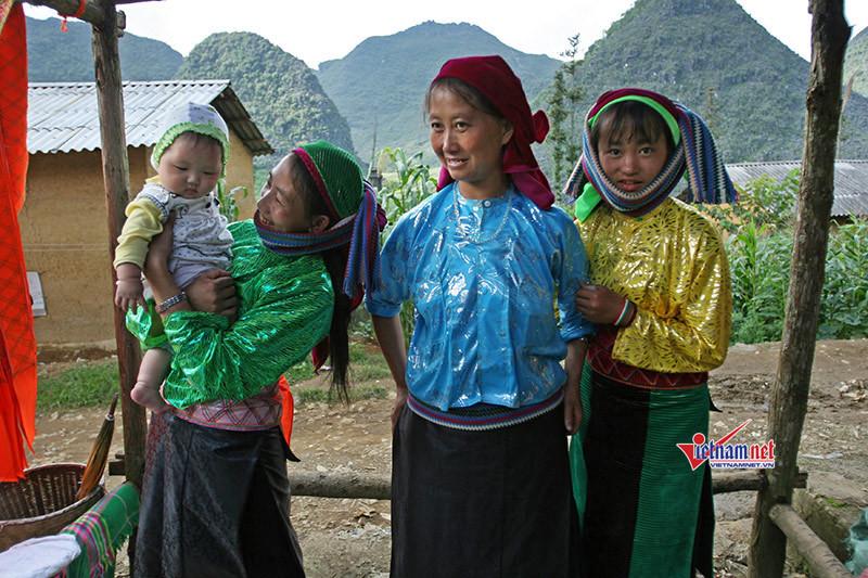 Cần ban hành Luật Hỗ trợ và Phát triển vùng dân tộc thiểu số và miền núi