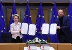 EU ký thỏa thuận hậu Brexit, Nga tăng số công dân Anh bị 'cấm cửa'