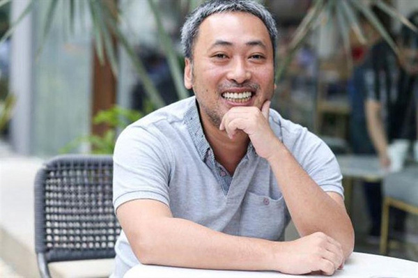 Director Nguyen Quang Dung,Vietnamese movies