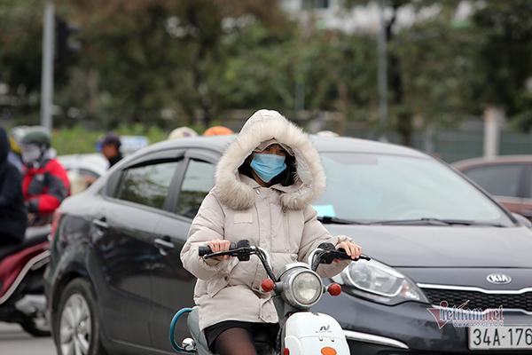 Dự báo thời tiết 31/12, Hà Nội thấp nhất chỉ 8 độ, TP.HCM se lạnh