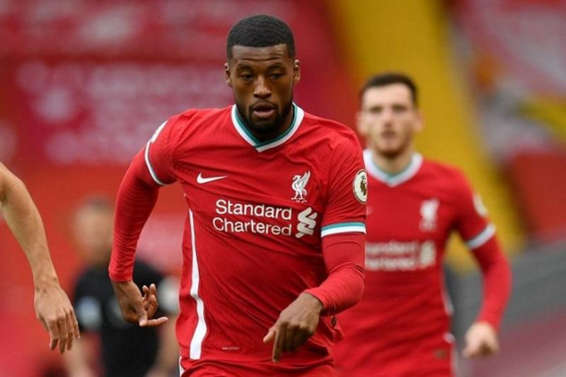 MU tia sao trẻ Norwich, Wijnaldum thất vọng Liverpool