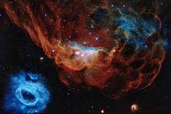 Những hình ảnh đẹp nhất về vũ trụ trong năm 2020
