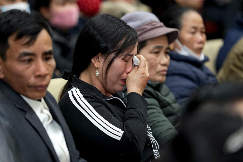 Nhân vật truyền cảm hứng VietNamNet được vinh danh vì nghĩa cử cao đẹp