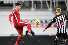 Xem video tổng hợp Newcastle 0-0 Liverpool