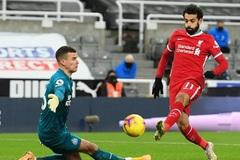 Liverpool bất lực trước Newcastle, MU hưởng lợi