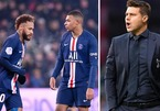 Pochettino đến PSG ra mắt, siết kỷ luật với Neymar và Mbappe
