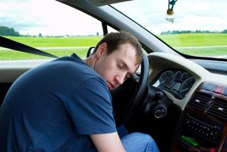 Giải pháp hỗ trợ tài xế giữ tinh thần tỉnh táo