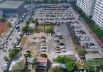 """Nửa triệu m2 đất bãi xe """"đắp chiếu"""", quận đông dân nhất Hà Nội gửi bãi chui"""