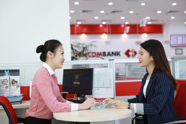 Techcombank tung loạt ưu đãi Tết dành riêng khách hàng doanh nghiệp
