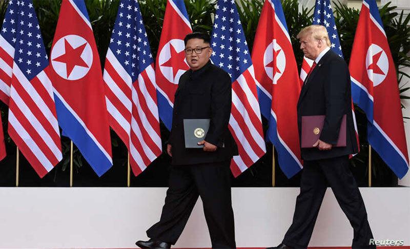 Vì sao Triều Tiên không phải ưu tiên hàng đầu của ông Biden?