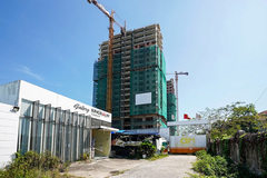Chủ dự án chung cư bị tố bán trùng căn hộ đã 'biến mất'