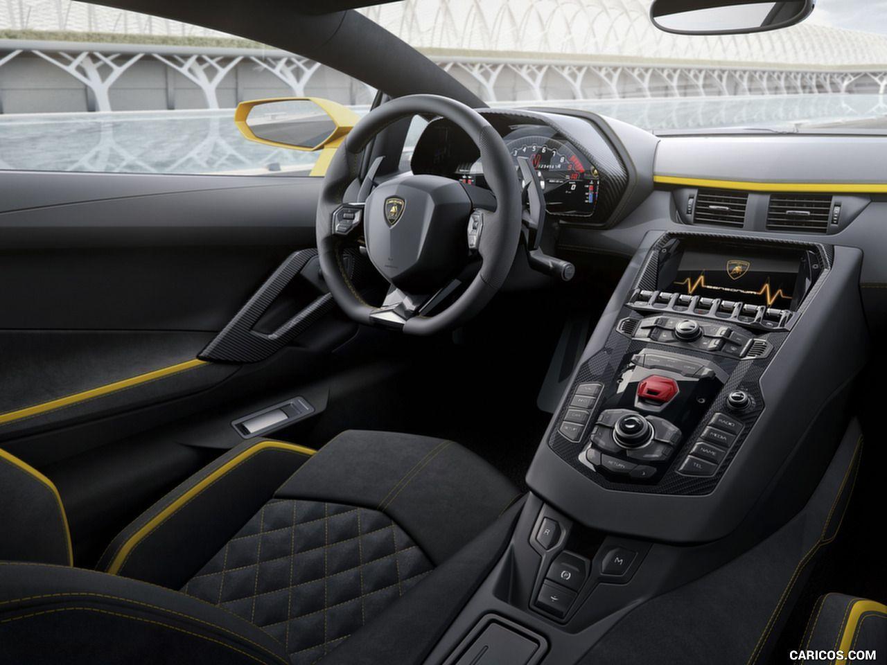 Năm lý do không nên mua một chiếc Lamborghini Aventador