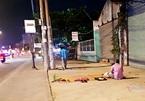 Phía sau những đêm trắng mát-xa cho khách bên vỉa hè Sài Gòn