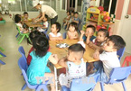 HCM City improves quality of pre-school education