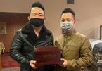 Hình ảnh đầu tiên về tang lễ ca sĩ Vân Quang Long tại Mỹ