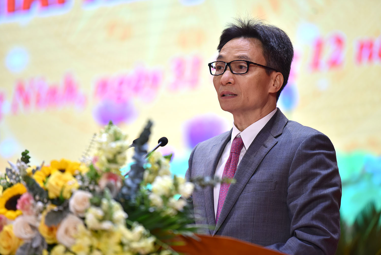 Phó Thủ tướng: Báo chí khơi dậy, thổi lên và lan tỏa năng lượng tích cực