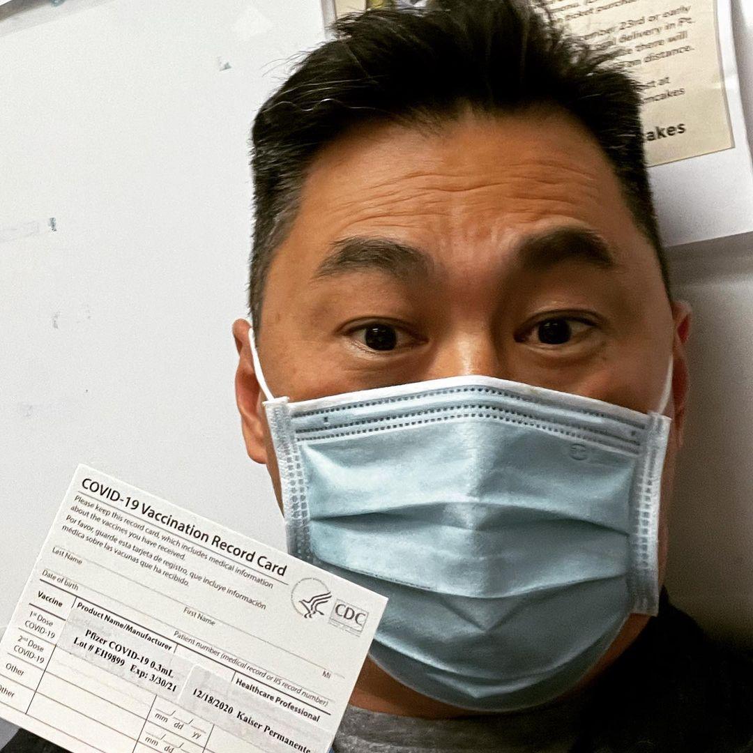 Tại sao người được tiêm vắc-xin vẫn có nguy cơ nhiễm Covid-19?