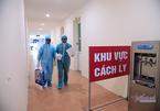 Phát hiện thêm 2 phụ nữ nhập cảnh chui cùng nhóm bệnh nhân Covid-19