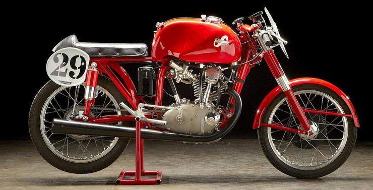 """10 mẫu Ducati """"ngầu"""" nhất mọi thời đại"""