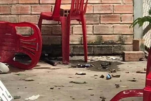 Ẩu đả trong quán nhậu ở Bình Dương, ít nhất 3 người bị đâm chết