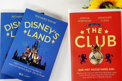 Hai cuốn sách giải mã ngành công nghiệp giải trí siêu lợi nhuận