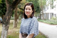 The special teacher of Vietnam's youngest associate professor: her mother