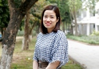 The special teacher of Vietnam's youngest associate professor: her mother