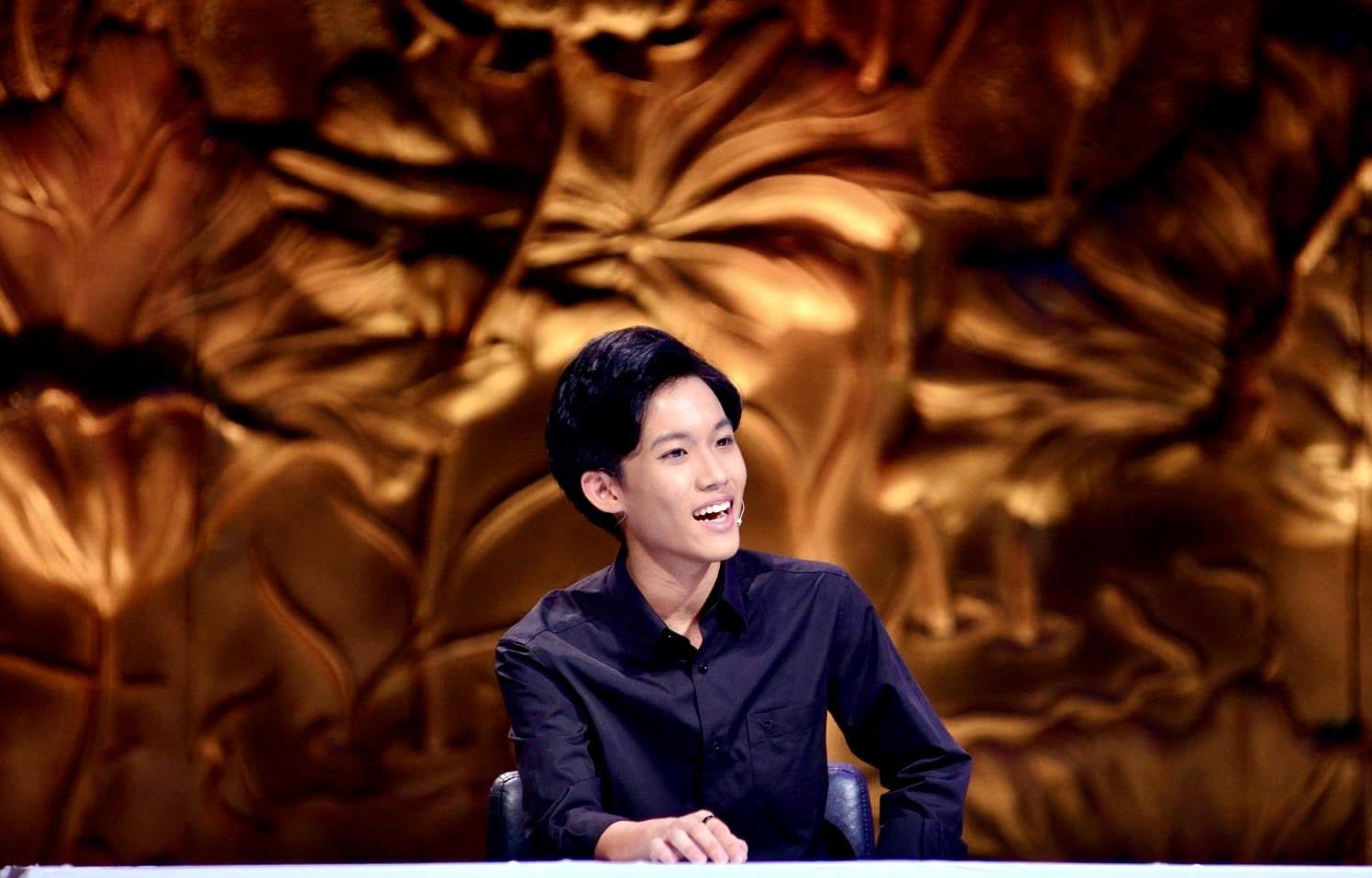 Nam sinh chuyên Tin sáng tác loạt ca khúc gây ấn tượng ở Sài Gòn