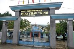 Một hiệu trưởng ở Quảng Nam đột tử tại sân trường